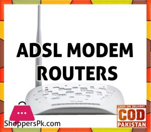 ADSL Modem Routers