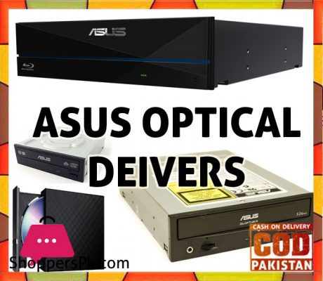Asus Optical Drives