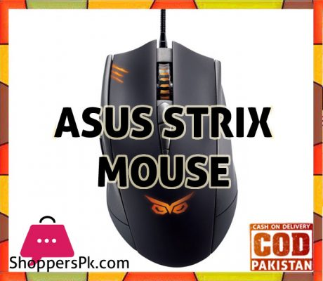 Asus Strix Mouse