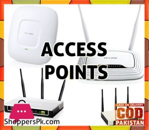 Access Points
