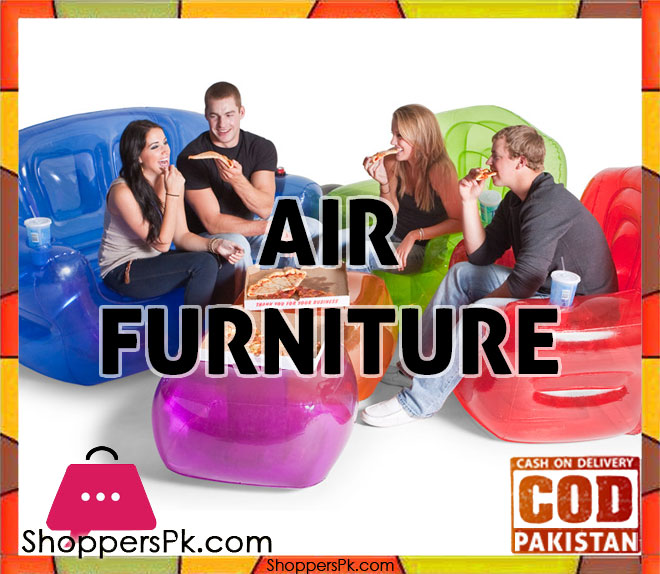 Air Furniture price in Pakistan