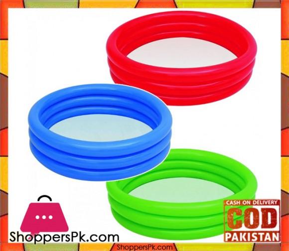Bestway Ring Of Pool - 6 x 1 Feet - Age 3+ #51027