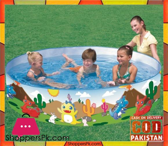 Bestway-55022-Dinosaur-Pool-183-x-38-cm-Price-in-Pakistan