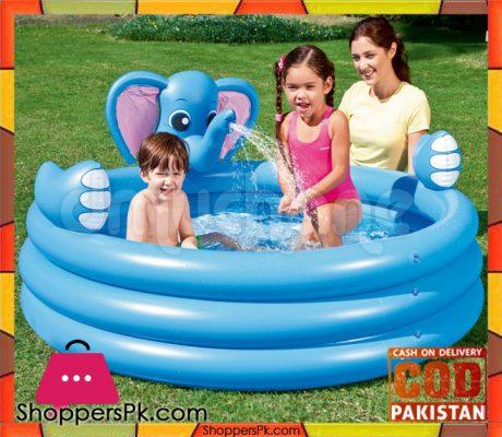 Bestway-Vinyl-Kids'-Play-Pool-53048-Pakistan