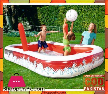 Bestway-Vinyl-Kids'-Play-Pool-54125-Pakistan
