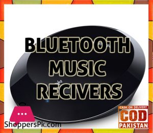 Bluetooth Music Receivers