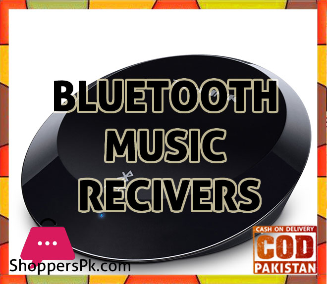 Bluetooth Music Receivers Price in Pakistan