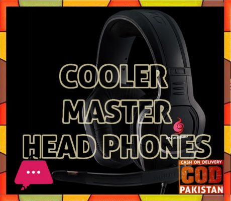 Cooler Master Headphones