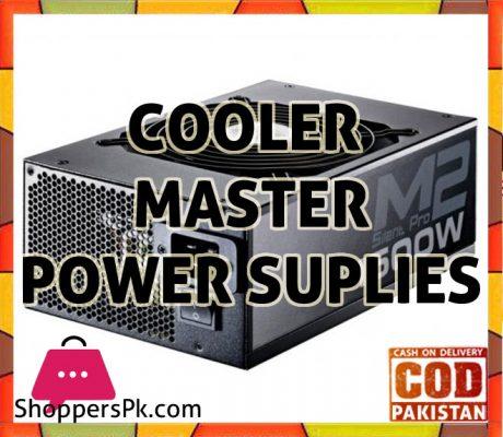 Cooler Master Power Supplies