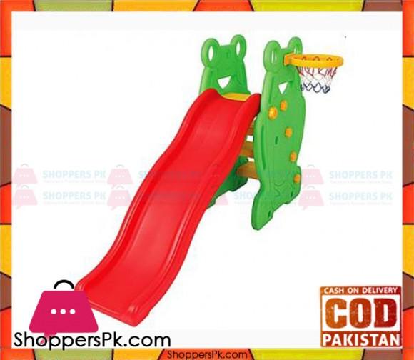 Eduplay Frog Slide For Kids SL-6107