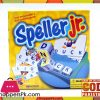 Family Educational Board Game SPELLER JR. Letter Matching Fun (For 1+ Player)
