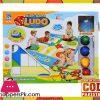 Giant Game Ludo Auto Dice 92-65 CM