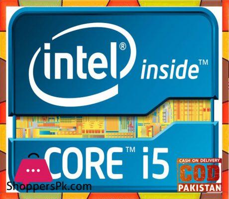 Intel Core i5 Processors