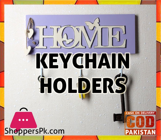 Keychain Holders price in Pakistan