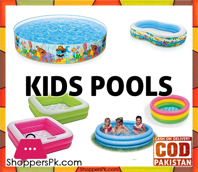 Kids Pool price in Pakistan