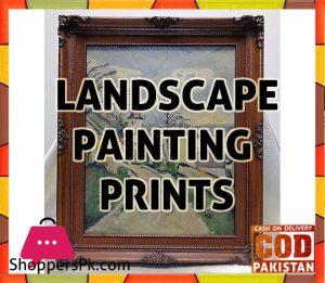 Landscape Paintings Prints