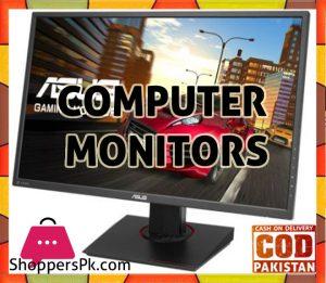 Lcd & Led Monitors