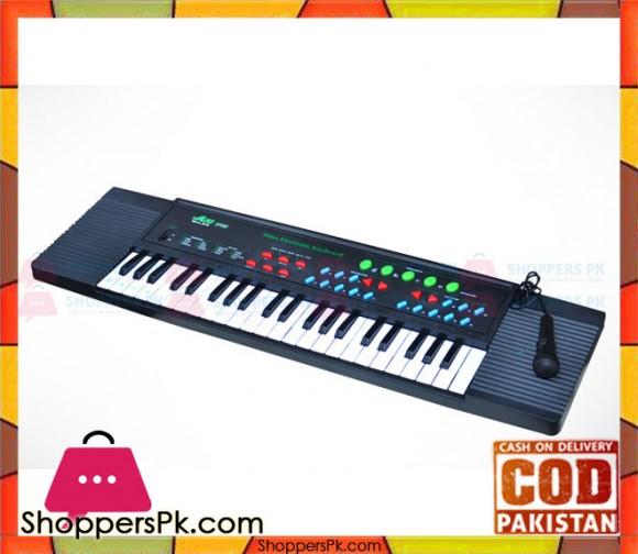 Miles Electronic Keyboard Piano MLS-3738