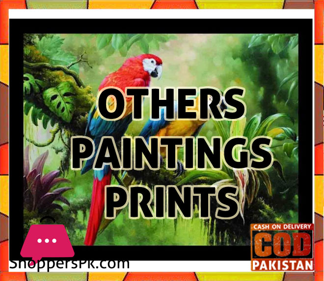Other Paintings Prints price in Pakistan