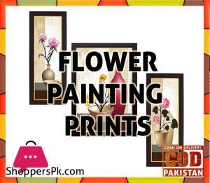 Flower Paintings Prints