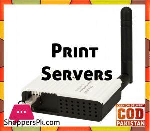 Print Servers