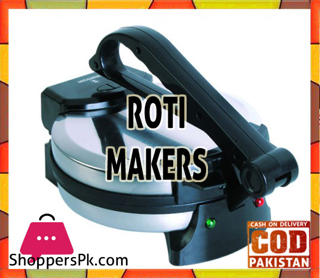 Roti Makers price in Pakistan