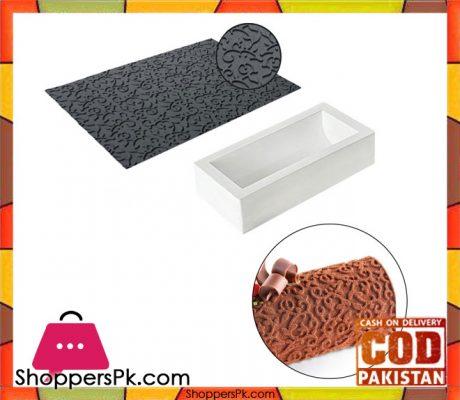 Silikomart-Kit-Arabesque-Tortaflex-Mold-Price-in-Pakistan