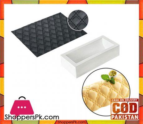 Silikomart-Kit-Matelasse-Tortaflex-Mold-Price-in-Pakistan