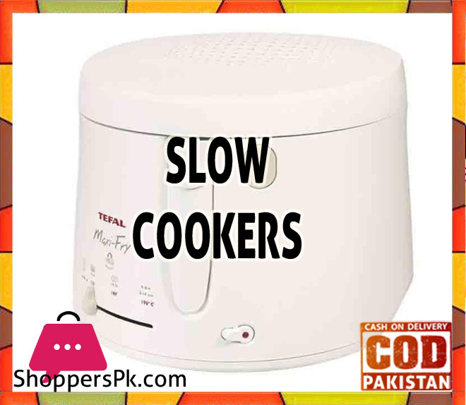 Slow Cookers price in Pakistan