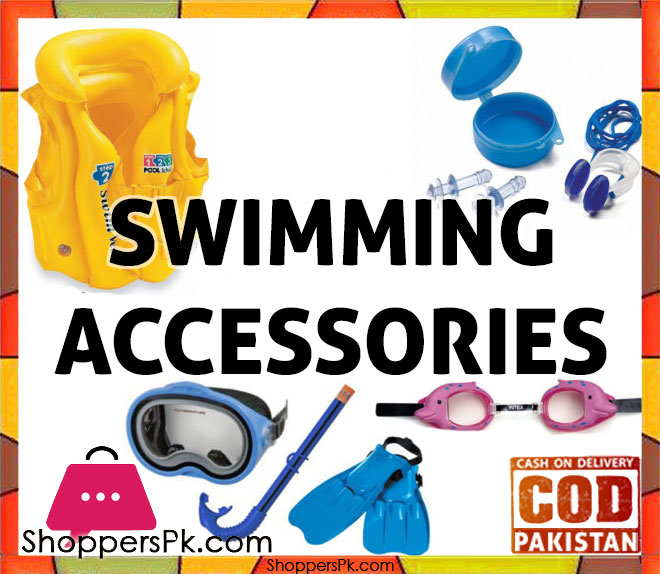 Swimming Accessories price in Pakistan