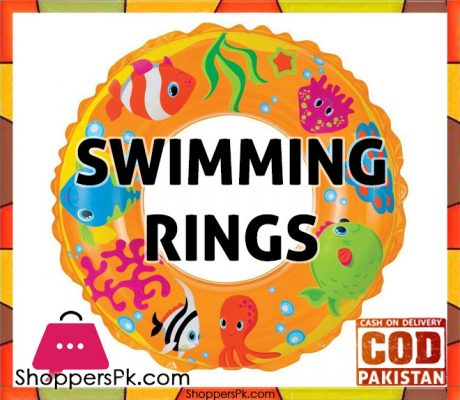 Swimming Rings