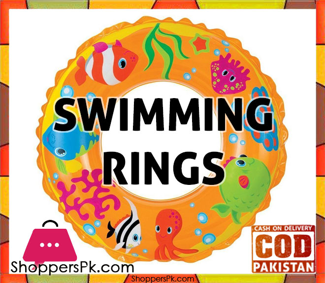 Swimming Rings price in Pakistan