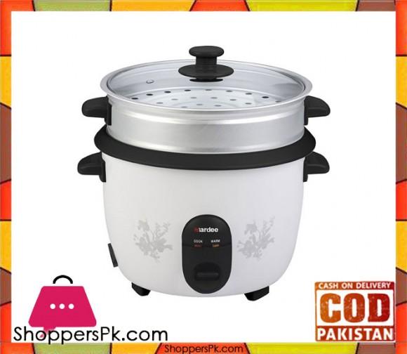 AARDEE 1.8L Drum shape rice cooker - ARRC-1800D - Karachi Only