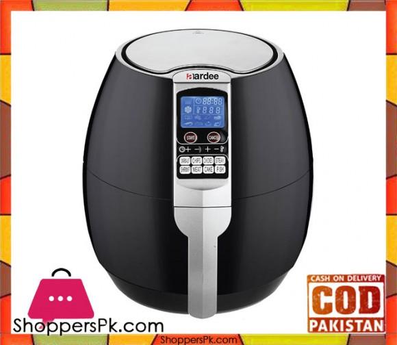 AARDEE 3.2L Digital Air Fryer with Rapid Air Circulation System - ARAF-3214D - Karachi Only