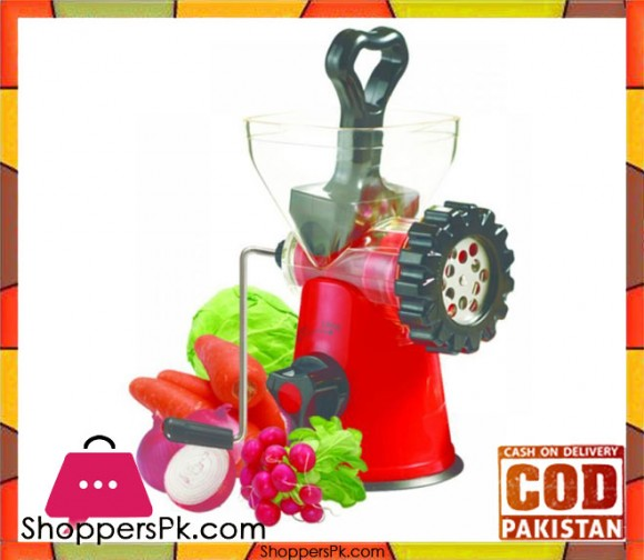 Absons AB-60 - Mincer - Multicolor - Karachi Only