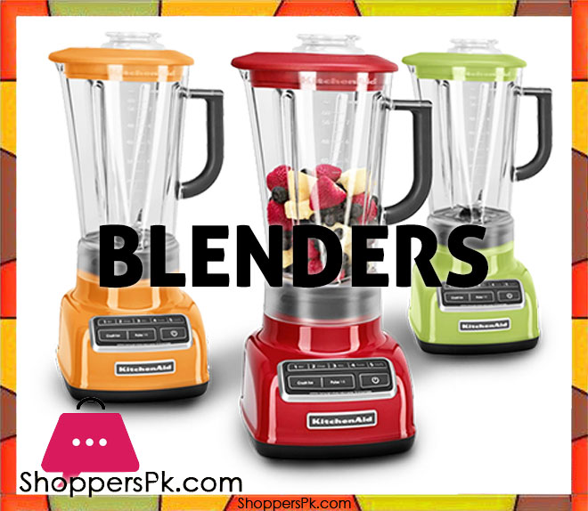 Blenders price in Pakistan