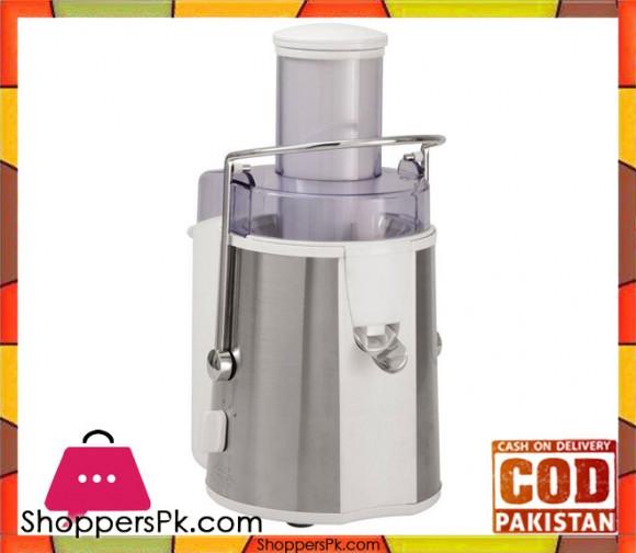 Boss K.E-FFJ-650 - Fruit Juicer - White - Karachi Only
