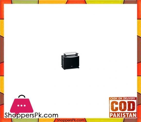 Braun Multi Toast - HT450 - Black - Karachi Only
