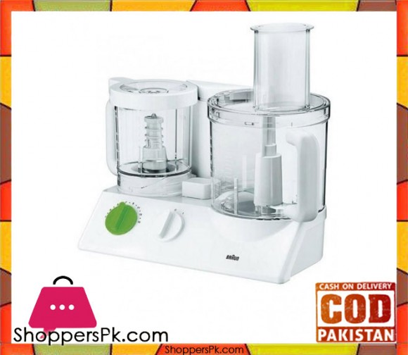 Braun All in One Food Factory FX-3030 - Karachi Only
