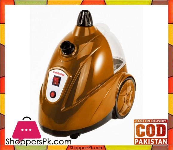 Cambridge Appliance Garment Steamer GS 03 - Bronze - Karachi Only