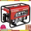 Elemax SH3200EX - Petrol Generator - 2.6 KVA - Red - Karachi Only