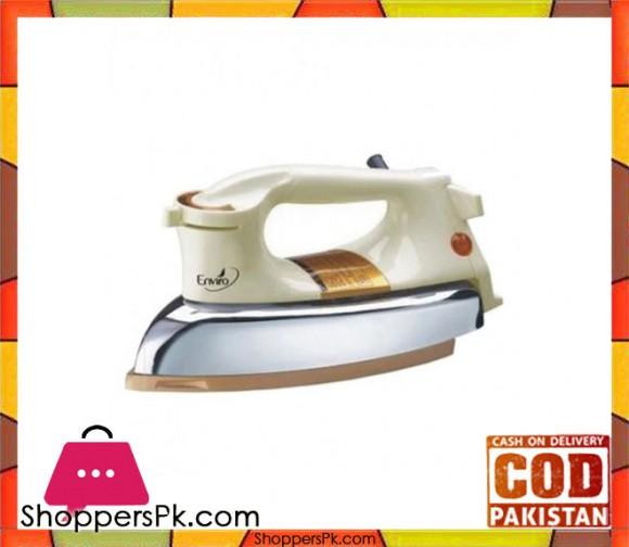 Enviro Heavy Weight Dry Iron HI 2700 - Off White - Karachi Only