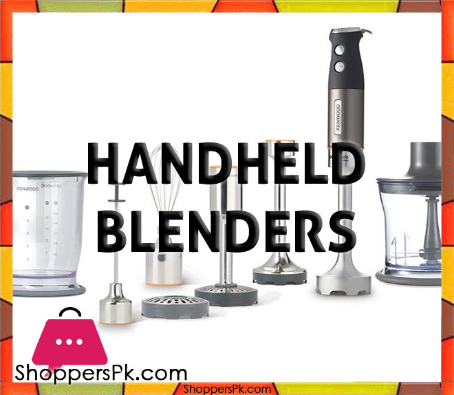 Handheld Blenders price in Pakistan
