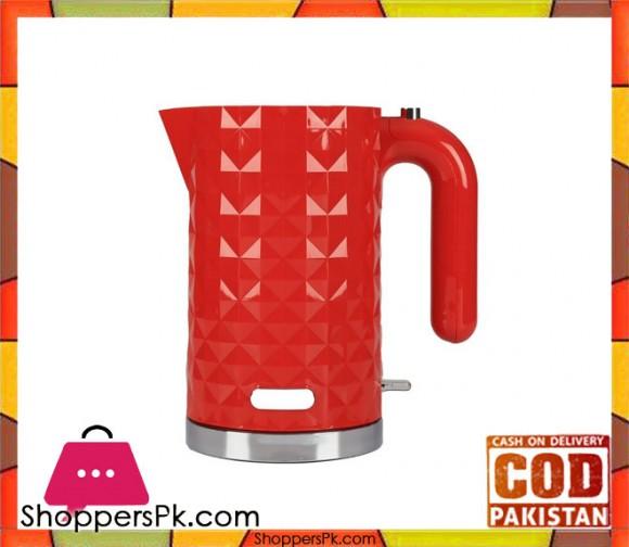 Jack Pot JP-977 - Electric Kettle - Karachi Only