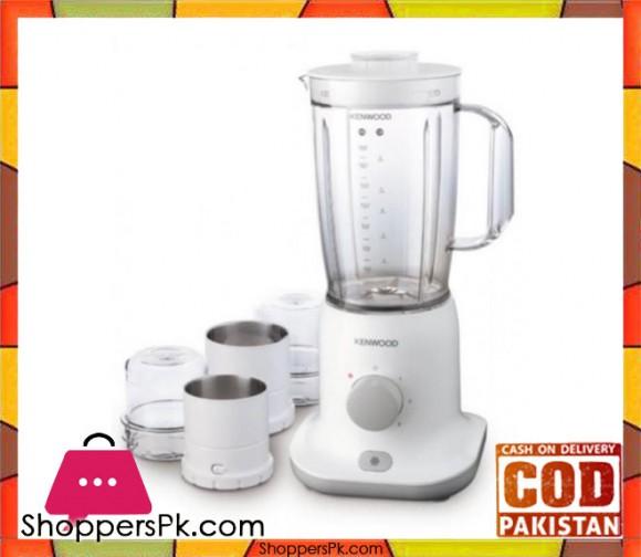 Kenwood BL480 - 2L - Blender - White With Warranty - Karachi Only
