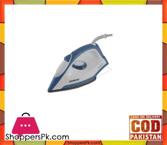 Kenwood Dry Iron 1300W max - Karachi Only