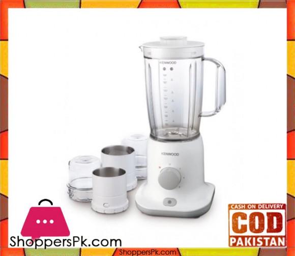 Kenwood Blender BL480 - 2L - White Without Warranty - Karachi Only