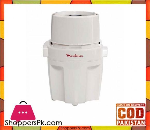 Moulinex A320 - Chopper - White - Karachi Only