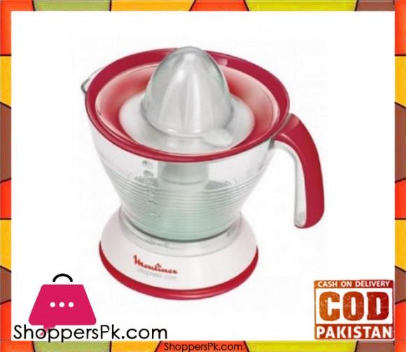 Moulinex PC- 3021 - Vitapress 1000 - Karachi Only