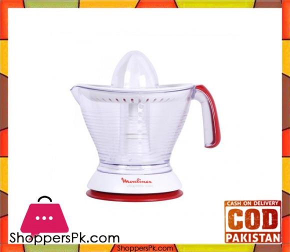 Moulinex PC- 3021 - Vitapress 1000 - White - Karachi Only